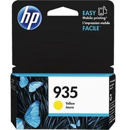 HP 935 (C2P22AE) Inktcartridge Geel