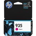HP 935 (C2P21AE) Inktcartridge Magenta (Origineel)