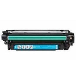 HP 507A (CE400A) Toner Zwart (Huismerk)