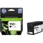 HP 950XL (CN045AE) Inktcartridge Zwart (Origineel)