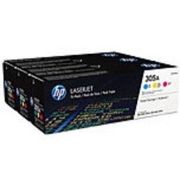 HP 305A (CF370AM) Toner 3-kleuren (Origineel)