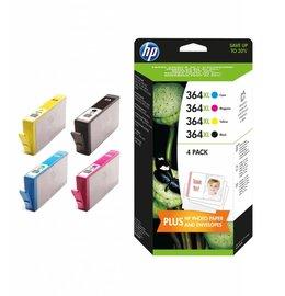 HP 364XL Multi-pack (Origineel)