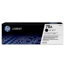 HP 78A (CE278A) Toner Zwart