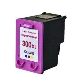 HP 300XL Inktcartridge Kleur (Huismerk)