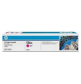 HP 126A (CE313A) Toner Magenta (Origineel)