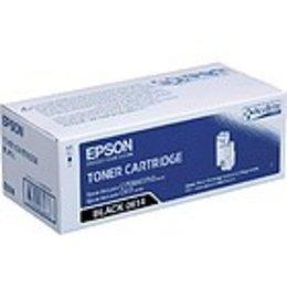 Epson S050614 Toner Zwart (Origineel)