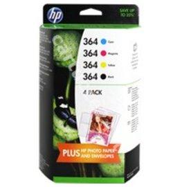 HP 364 (J3M82AE) Multi-pack (Origineel)