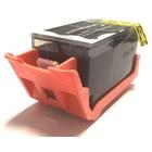 HP 934XL (C2P23AE) Inktcartridge Zwart (Huismerkl)