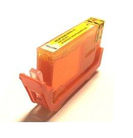 HP 935XL (C2P26AE) Inktcartridge Geel (Huismerkl)