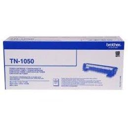 Brother TN 1050 Toner Zwart (Origineel)