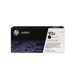 HP 92A (C4092A) Toner Zwart (Origineel)
