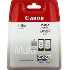 Canon PG-545 / CL-546 multipack (Origineel)
