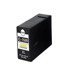 Canon PGI-1500XL Inktcartridge Geel (Huismerk)