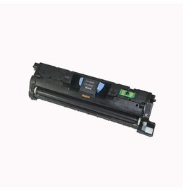 HP 122A (Q3960A) Toner Zwart (Huismerk)
