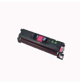 HP 122A (Q3963A) Toner Magenta (Huismerk)