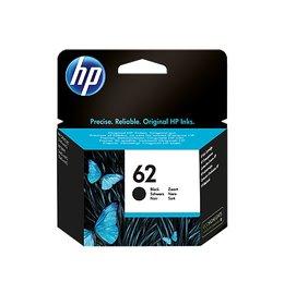 HP HP 62 (C2P04AE) Inktcartridge Zwart (Origineel)
