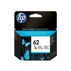 HP HP 62 (C2P06AE) Inktcartridge Kleur (Origineel)