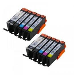 Canon PGi-550XL / CLi-551XL 10 pack multipack (Huismerkl)