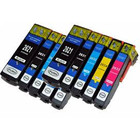 Epson Epson 26 XL/ T2621, T2631-T2634 10 pack
