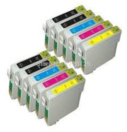 Epson Epson 16 XL/ T1631-T634 10 pack (Huismerk)