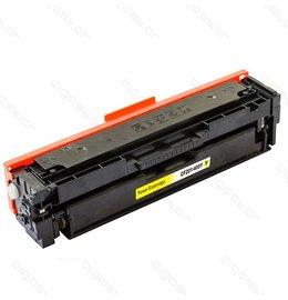 HP 201X (CF402X) Toner Yellow (Huismerk)