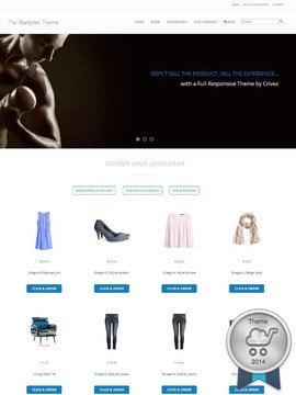 Blueprint Premium