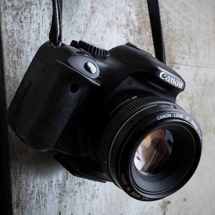 AllElectrics Kamera 9