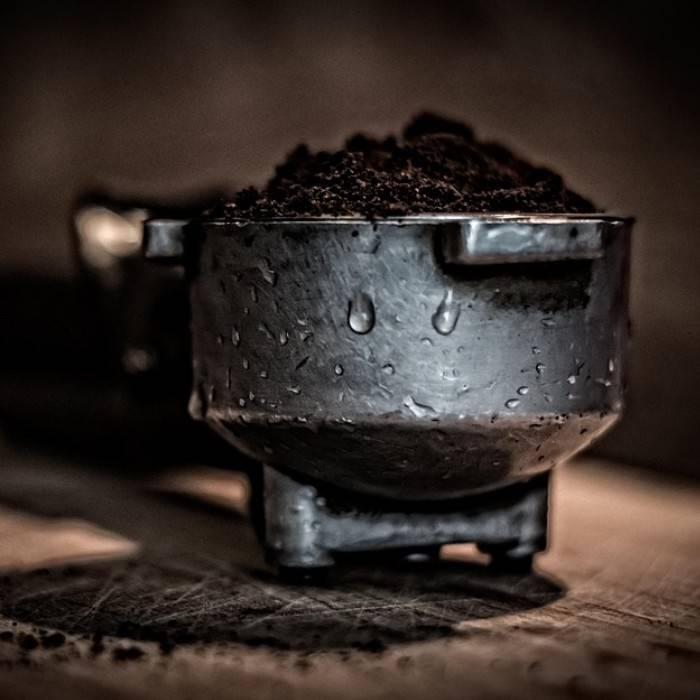 AllBeans Koffiebonen Brazilie 1kg 1