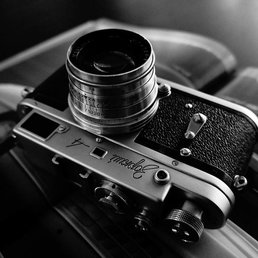 AllElectrics Camera 2