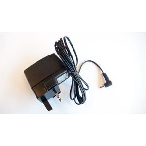 LanBox® UK replacement power supply for LanBox-LCX