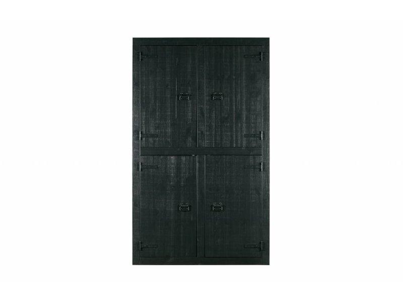 ZENZ 4-deurs kast