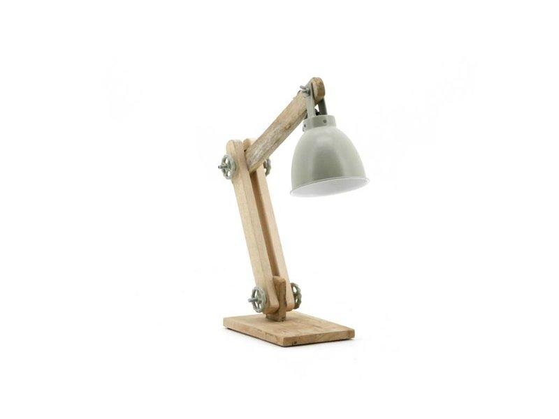 ZENZ Tafellamp Picasso