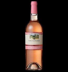 Cinsault rosé wijn