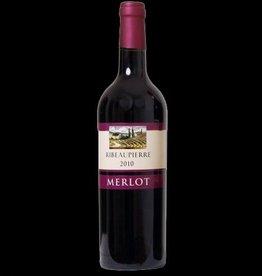 Merlot rode wijn