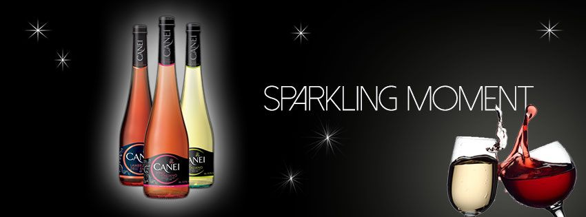 canei sparkling moments