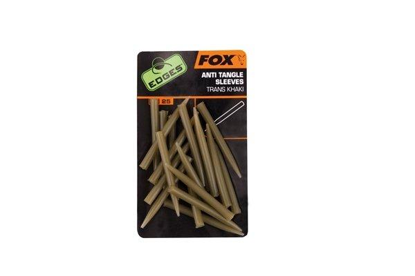 FOX EDGES Anti Tangle Sleeves