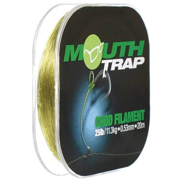 Korda Mouthtrap Choh Filament