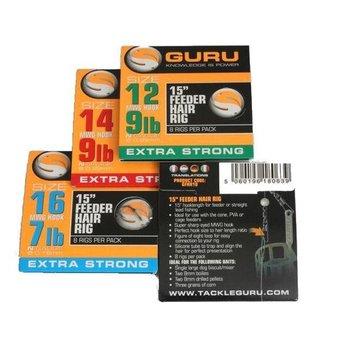 Guru Method Hair Rig