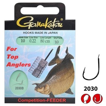 Gamakatsu 2030 B Competition Feeder