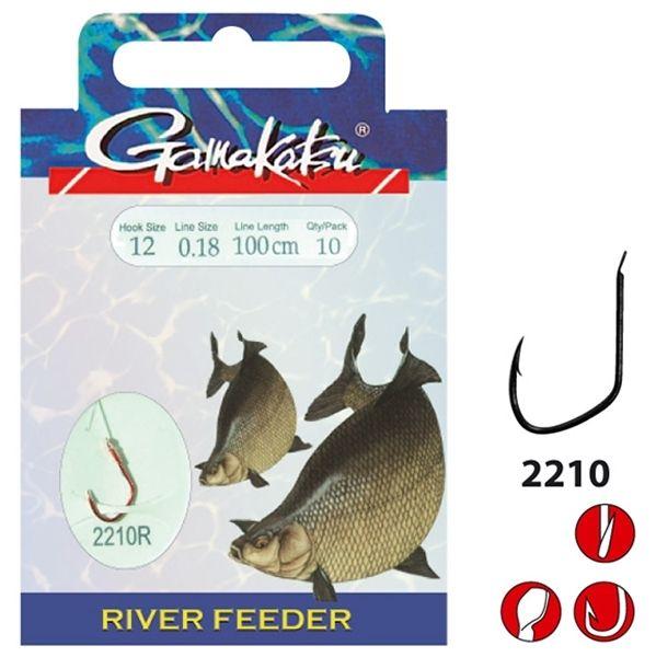 Gamakatsu 2210 S River Feeder