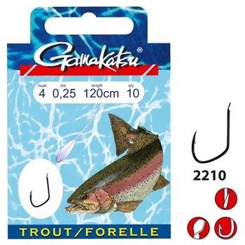 Gamakatsu Trout 2210 S