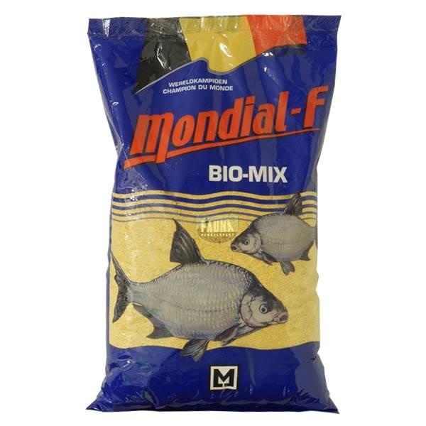Mondial-F Biomix