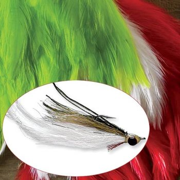 Orvis Strung Neck Hackle