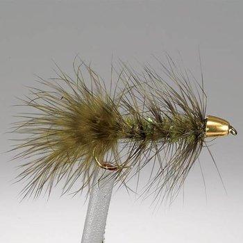 Orvis Woolly Bugger Chenille