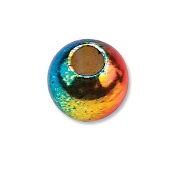 Orvis Rainbow Brass Beads