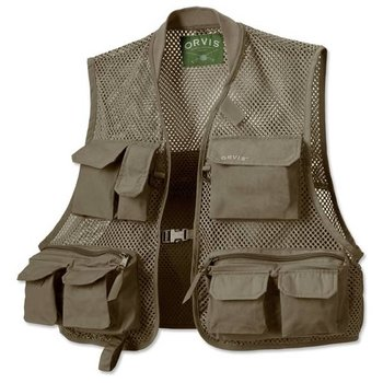 Orvis Clearwater Mesh Vest