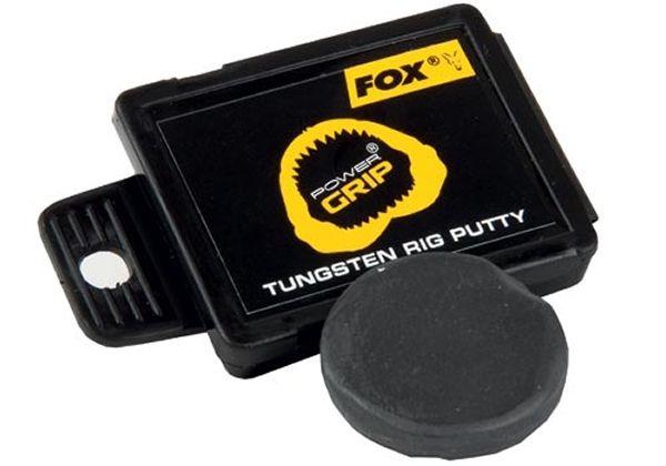 FOX Edges Tungsten Power Grip Rig Putty