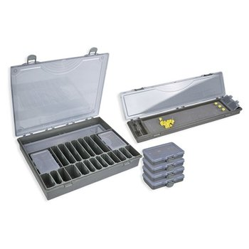 Strategy Tackle Box System All In One