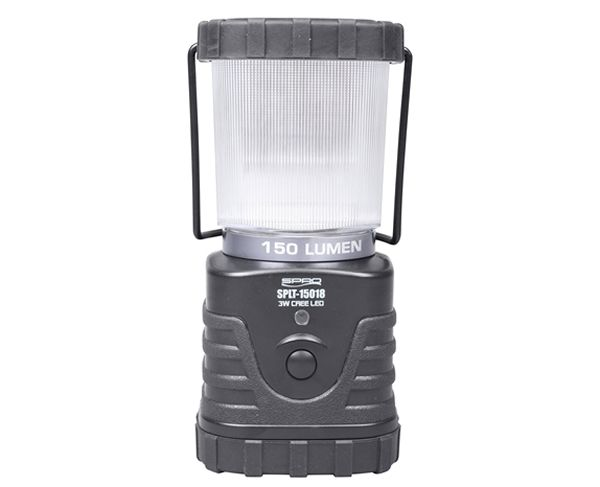 Spro White Led Lantern 180 mm
