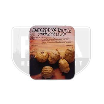 Enterprise Tackle Pop-up Tigernut